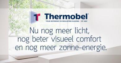 AGC   Thermobel, nu nóg beter!