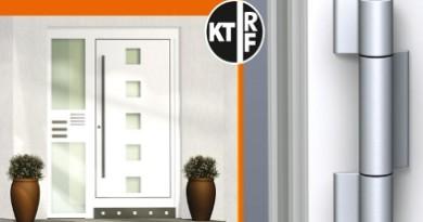 Dr.Hahn | KT-RF (PVC)