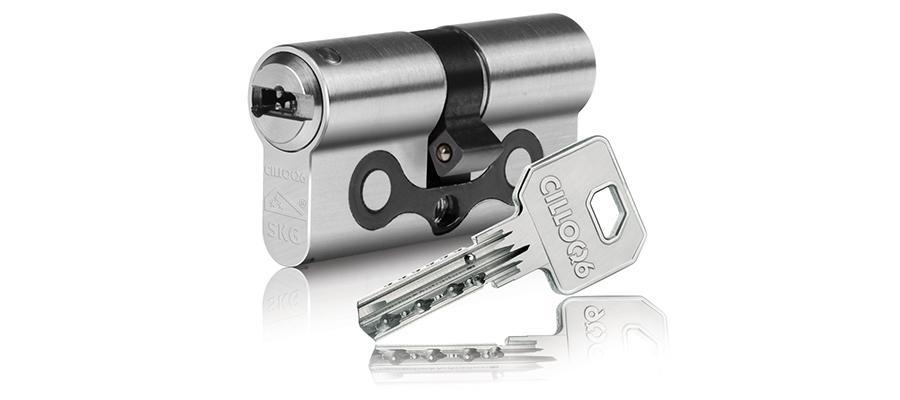 Veiligheidscilinder-Cilloc-Q6-PLUS