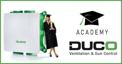Duco | Academy