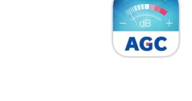 AGC   Acoustics app