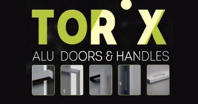 deurpanelen en trekkers