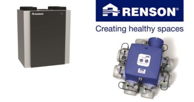 Renson | C+ of D-systeem