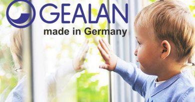 Gealan | S9000