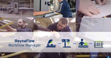 Reynaflow | Industry 4.0