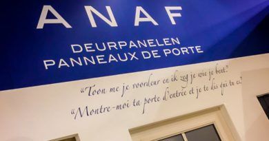 Anaf | Cottage  deurpanelen