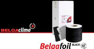 Belgaclima | Belgafoil