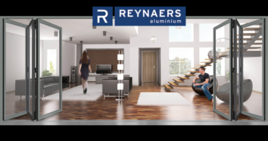 Vouwwand Cf77 Reynaers