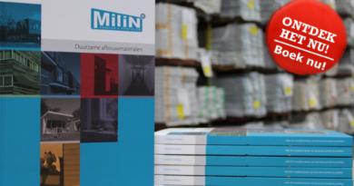 Milin catalogus 2017