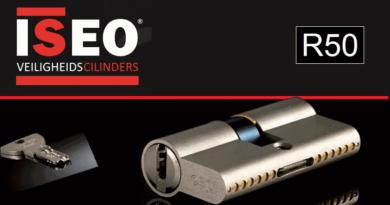 Lecot-Raedschelders | ISEO R50