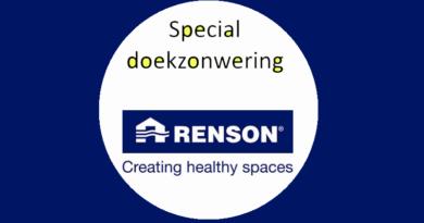 Zonwering | Renson