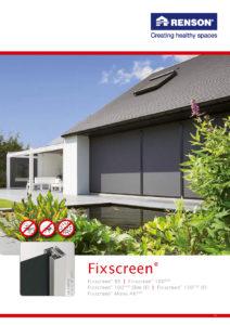 Fixscreen
