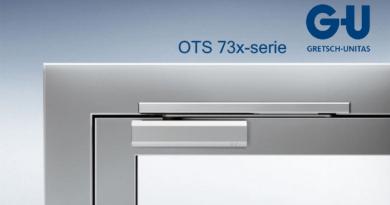 G-U | OTS 73x-serie