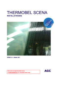 Thermobel Scena Installation Guide