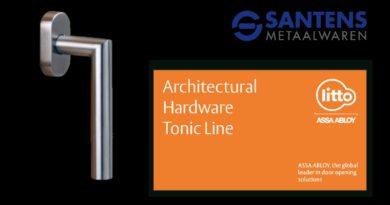 Tonic Line by Santens