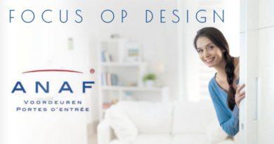 Focus op Design