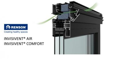 INVISIVENT® Air & Comfort | Hoe kiezen