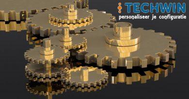 Techwin maatsoftware