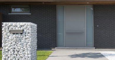 BIMETAALEFFECT:  De keerzijde van isolerende deuren
