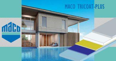 Maco Tricoat | Een revolutie in corrosiebestendigheid!