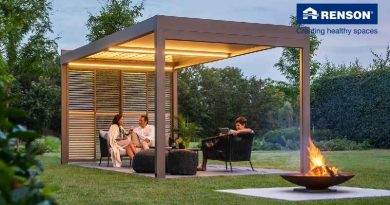 Renson Outdoor Concept