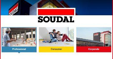 Website soudal