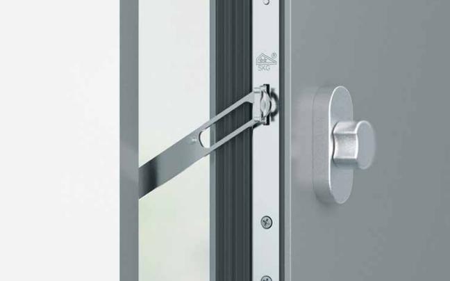 A-TS deurbegrenzer