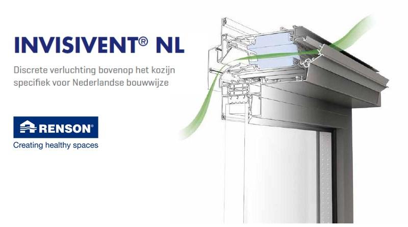 invisivent NL