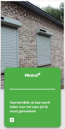 Minirol