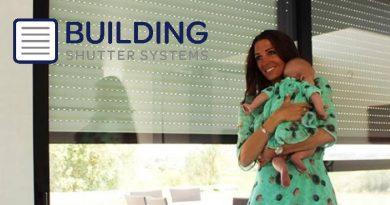 Building | rolluiken