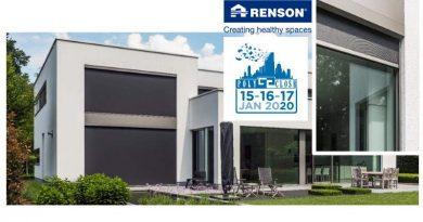 Polyclose 2020 Renson