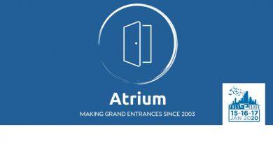 Atrium Doors