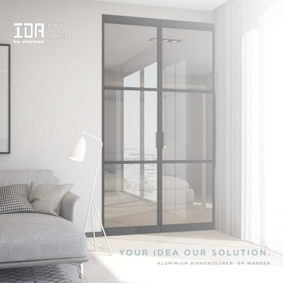 IDA Doors