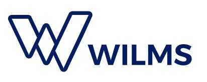 wilms nieuw logo
