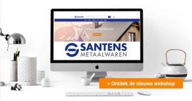 webshop santens