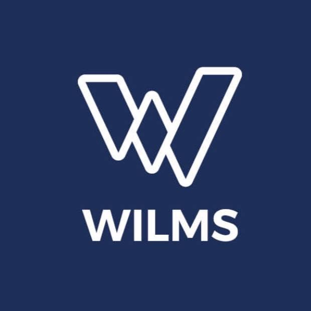 wilms logo meerhout