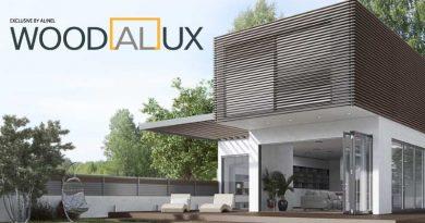Woodalux ALINEL