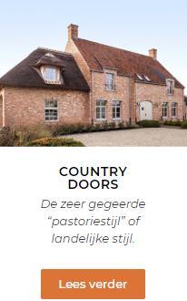 country doors
