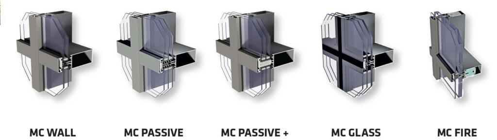 Aliplast MC Wall