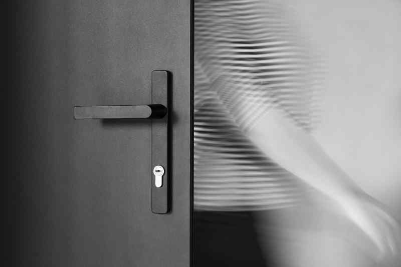 touch deurkruk