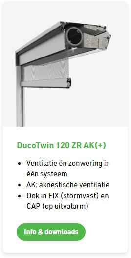 Ducotwin 120