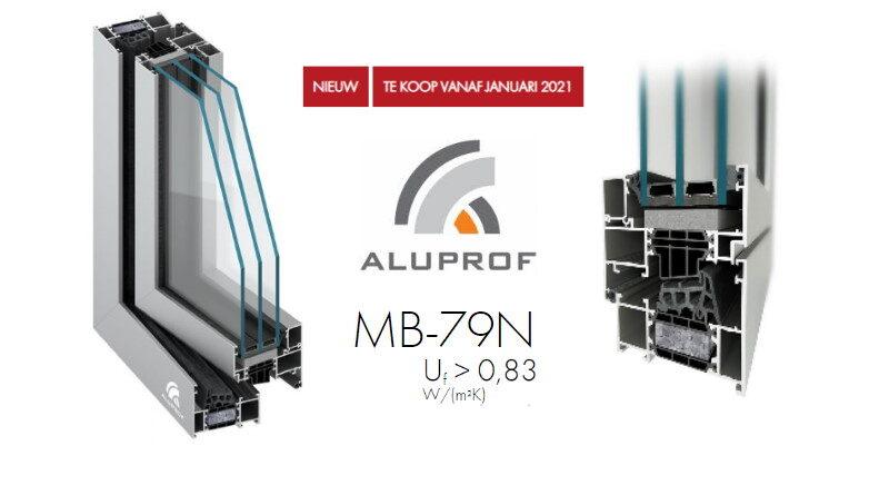 Aluprof, MB-79N