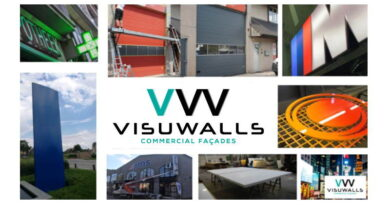 visuwalls publicitieit