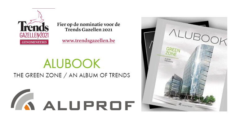 ALUBOOK, The Green Zone