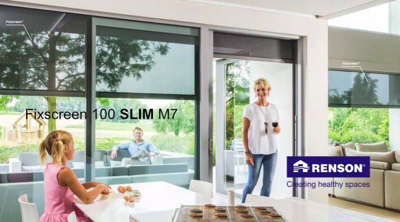 Fixscreen 100 Slim MS7