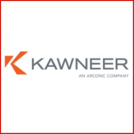 Kawneer aluminium