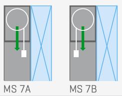 Renson MS7A-MS7B