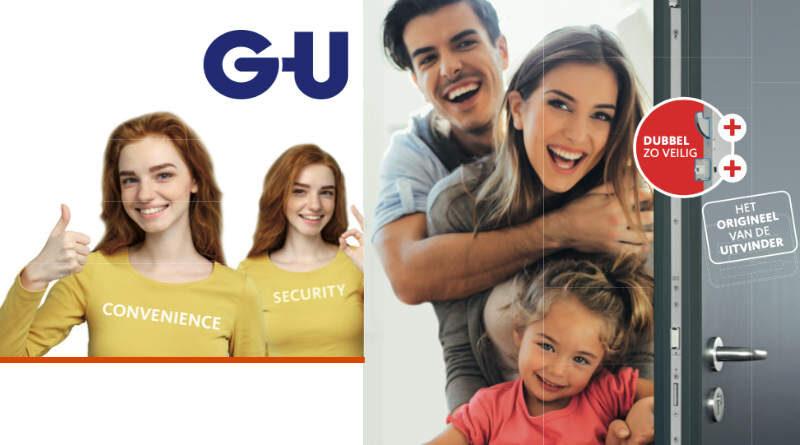 GU-SECURY AUTOMATIC-DR