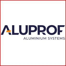 Aluprof aluminium systemen voor gevelbouw