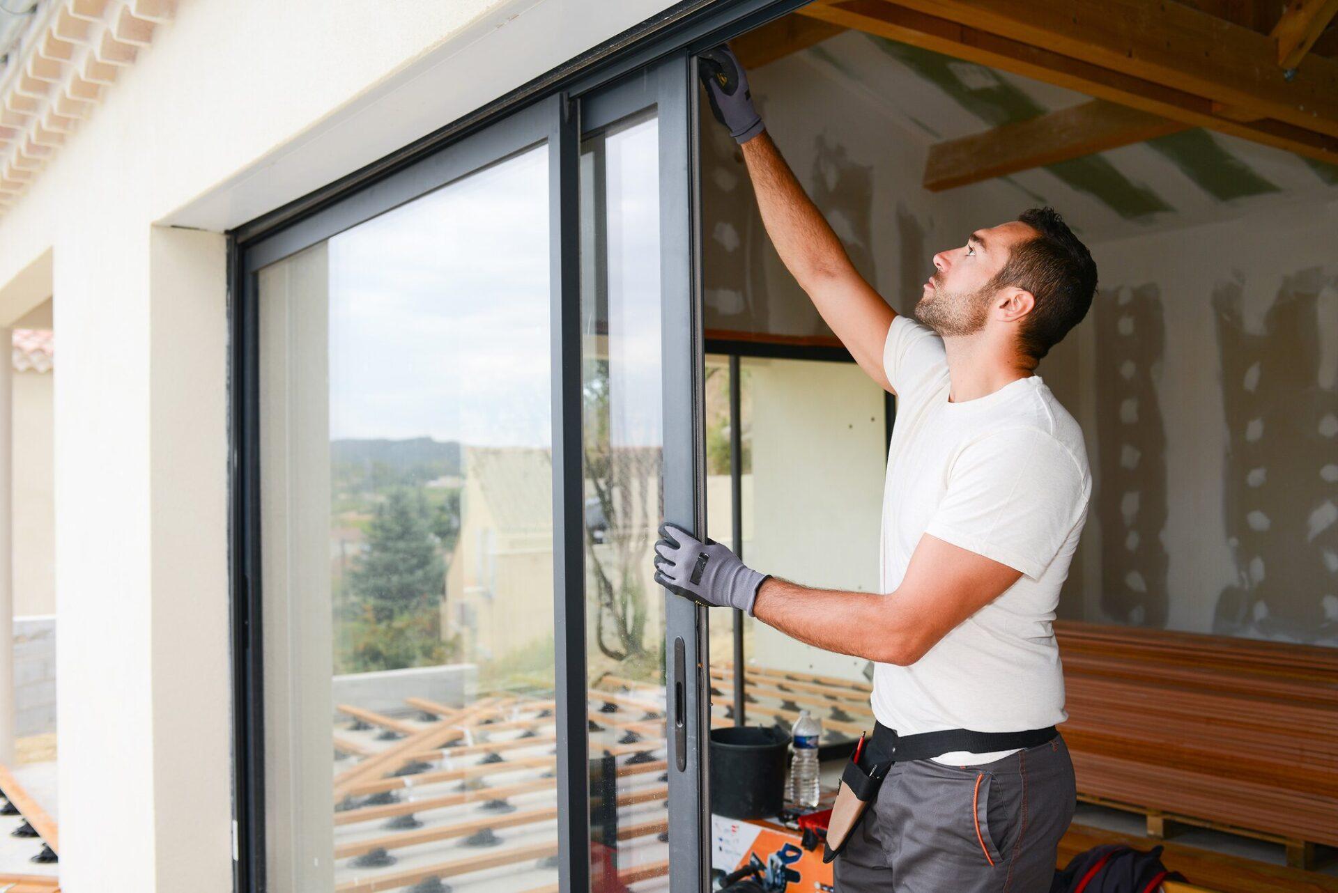 onderhoud ramen en deuren